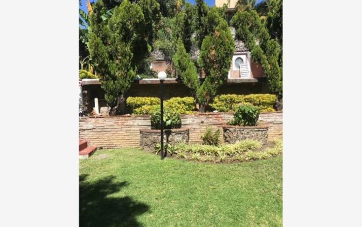 Foto de departamento en venta en  ., lomas de cortes, cuernavaca, morelos, 1739848 No. 04