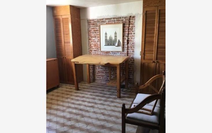 Foto de departamento en venta en  ., lomas de cortes, cuernavaca, morelos, 1739848 No. 10