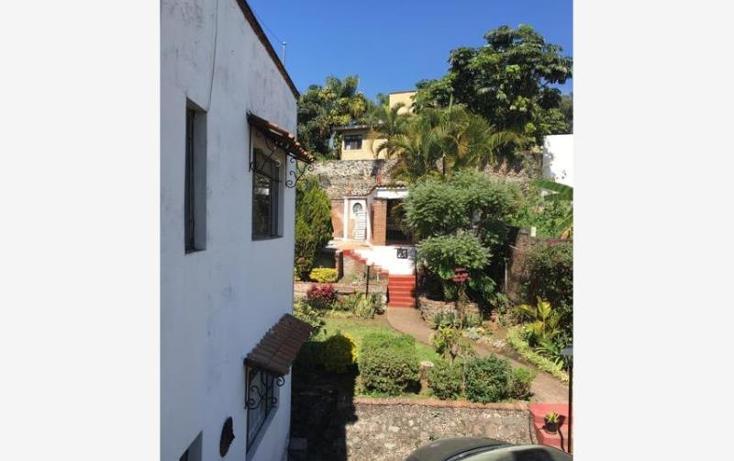 Foto de departamento en venta en  ., lomas de cortes, cuernavaca, morelos, 1739848 No. 18
