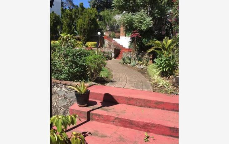 Foto de departamento en venta en  ., lomas de cortes, cuernavaca, morelos, 1739848 No. 21