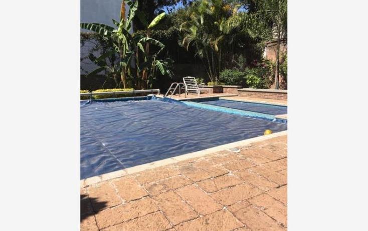 Foto de departamento en venta en  ., lomas de cortes, cuernavaca, morelos, 1739848 No. 22