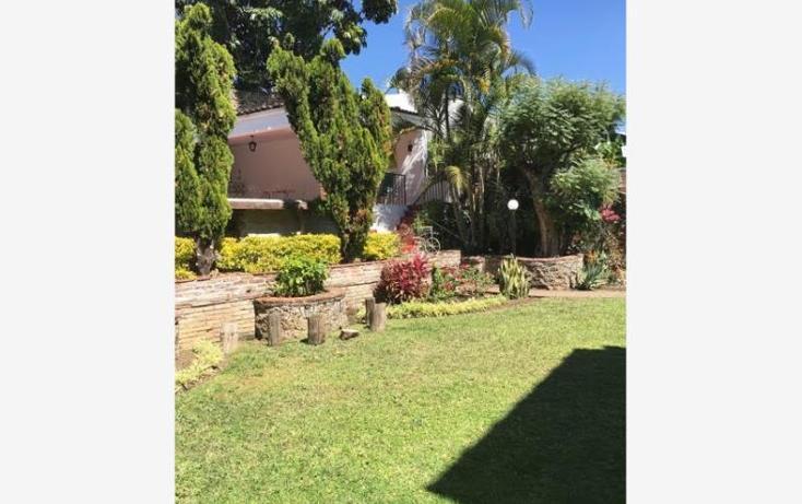 Foto de departamento en venta en  ., lomas de cortes, cuernavaca, morelos, 1739848 No. 24