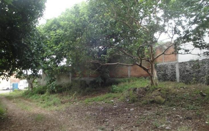 Foto de terreno comercial en venta en  , lomas de cortes, cuernavaca, morelos, 1748882 No. 01
