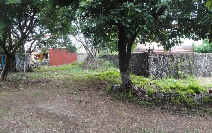 Foto de terreno comercial en venta en  , lomas de cortes, cuernavaca, morelos, 1748882 No. 02