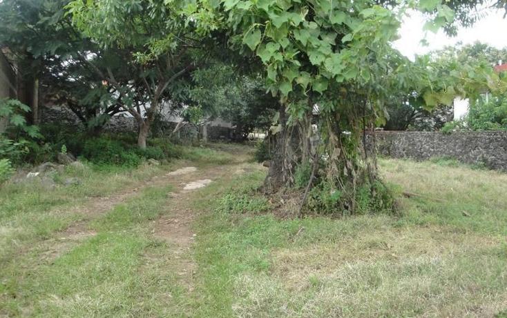 Foto de terreno comercial en venta en  , lomas de cortes, cuernavaca, morelos, 1748882 No. 03