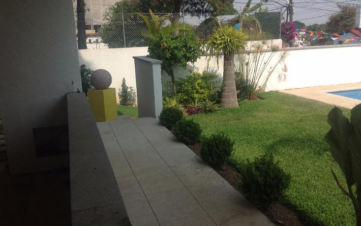 Foto de departamento en venta en  , lomas de cortes, cuernavaca, morelos, 1757052 No. 09
