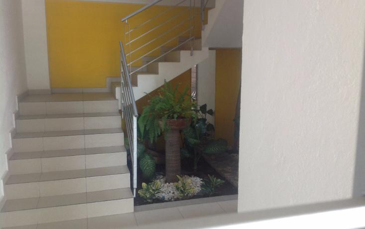 Foto de departamento en venta en  , lomas de cortes, cuernavaca, morelos, 1804734 No. 04