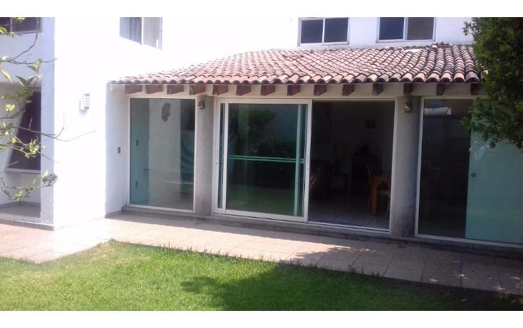 Foto de casa en venta en  , lomas de cortes, cuernavaca, morelos, 1812998 No. 01