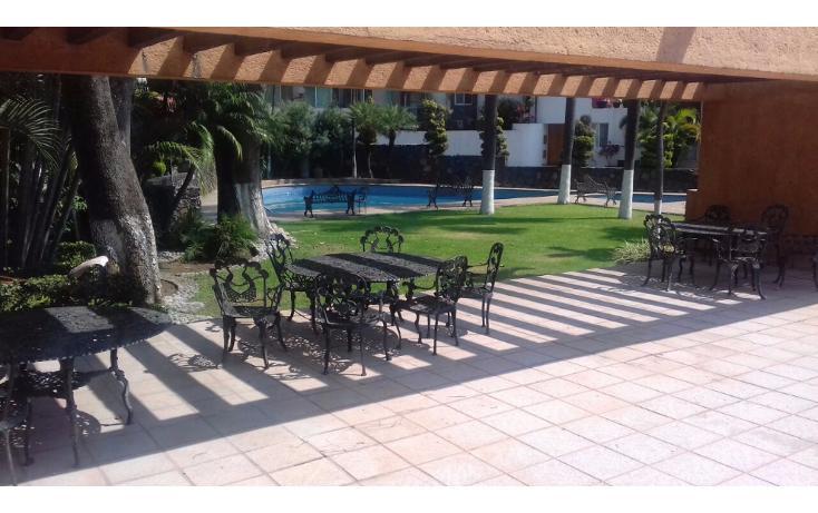 Foto de casa en venta en  , lomas de cortes, cuernavaca, morelos, 1812998 No. 04