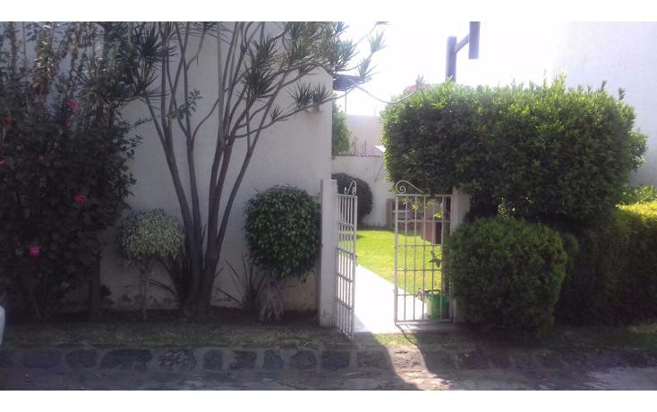 Foto de casa en venta en  , lomas de cortes, cuernavaca, morelos, 1812998 No. 06