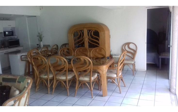 Foto de casa en venta en  , lomas de cortes, cuernavaca, morelos, 1812998 No. 08