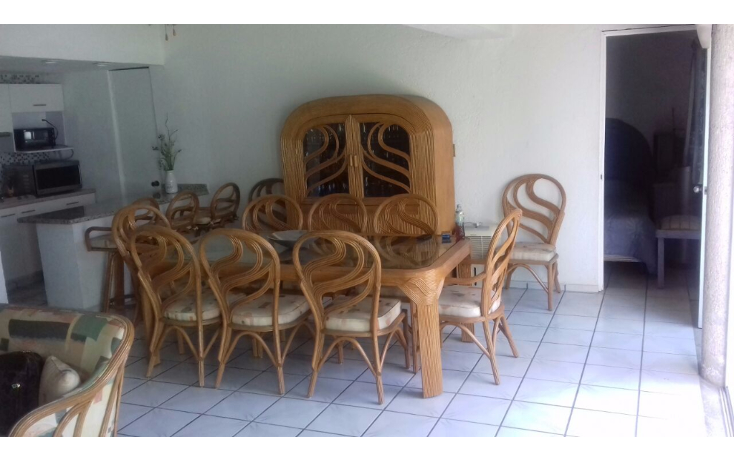 Foto de casa en venta en  , lomas de cortes, cuernavaca, morelos, 1813736 No. 08