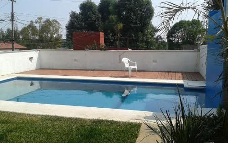 Foto de casa en venta en  , lomas de cortes, cuernavaca, morelos, 1815134 No. 09