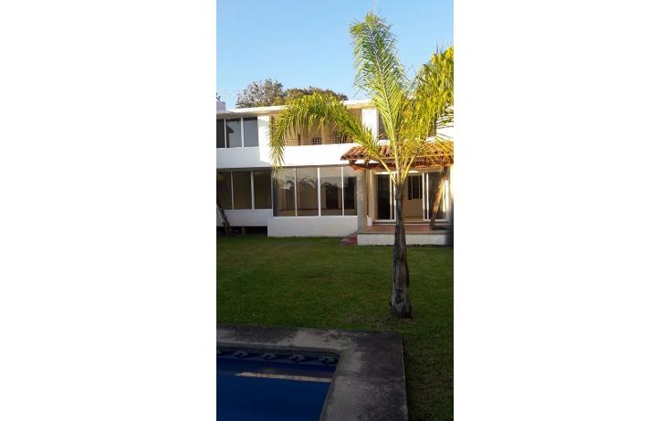 Foto de casa en venta en  , lomas de cortes, cuernavaca, morelos, 1832628 No. 01
