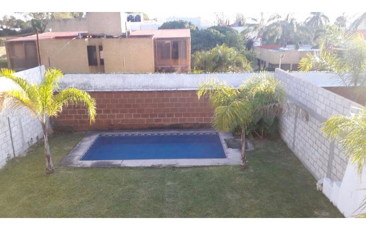 Foto de casa en venta en  , lomas de cortes, cuernavaca, morelos, 1832628 No. 12