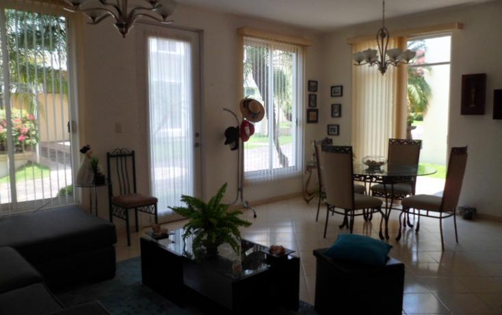 Foto de casa en condominio en venta en, lomas de cortes, cuernavaca, morelos, 1869074 no 04
