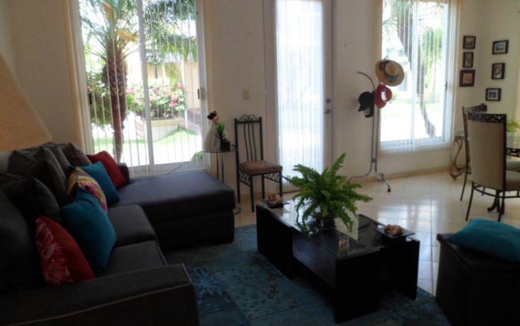Foto de casa en condominio en venta en, lomas de cortes, cuernavaca, morelos, 1869074 no 05