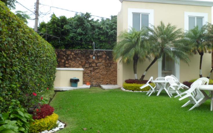 Foto de casa en venta en  , lomas de cortes, cuernavaca, morelos, 1869074 No. 15