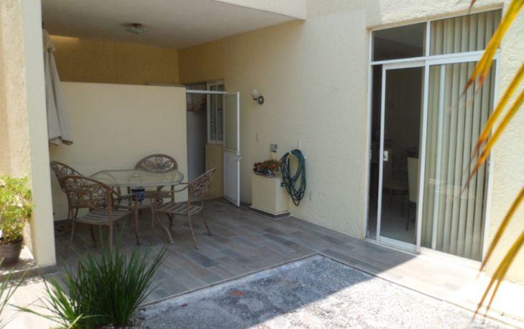 Foto de casa en condominio en venta en, lomas de cortes, cuernavaca, morelos, 1869074 no 16