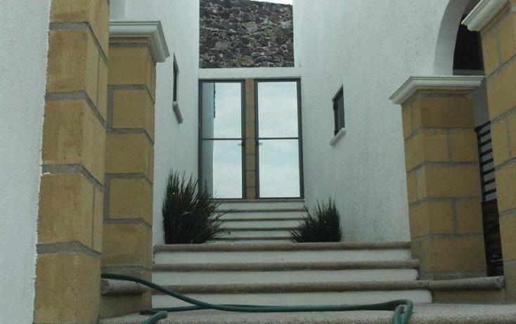 Foto de casa en venta en  , lomas de cortes, cuernavaca, morelos, 1899958 No. 07
