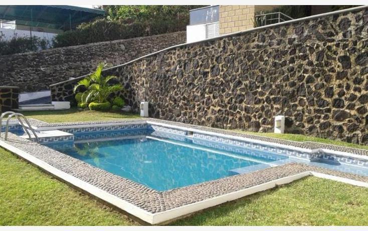 Foto de casa en venta en  , lomas de cortes, cuernavaca, morelos, 1899958 No. 10