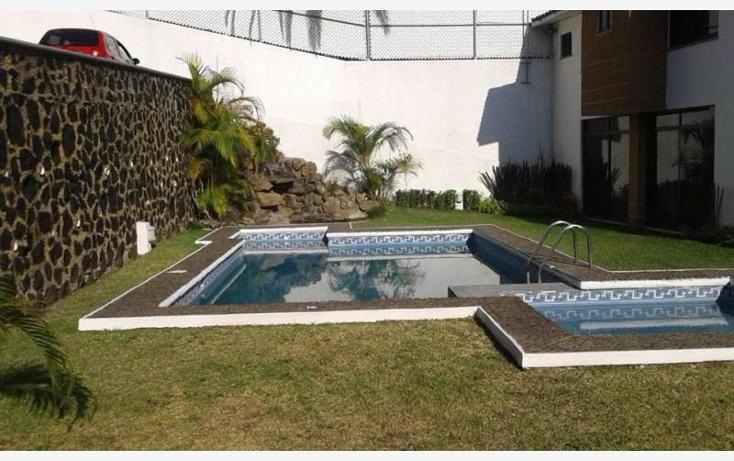 Foto de casa en venta en  , lomas de cortes, cuernavaca, morelos, 1899958 No. 12