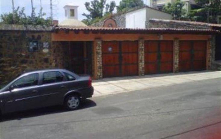 Foto de casa en venta en , lomas de cortes, cuernavaca, morelos, 1975174 no 17