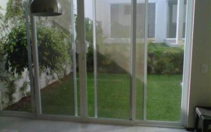 Foto de casa en renta en  , lomas de cortes, cuernavaca, morelos, 1975192 No. 03