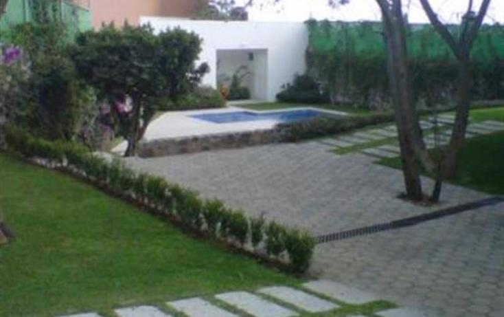 Foto de casa en renta en  , lomas de cortes, cuernavaca, morelos, 1975192 No. 11
