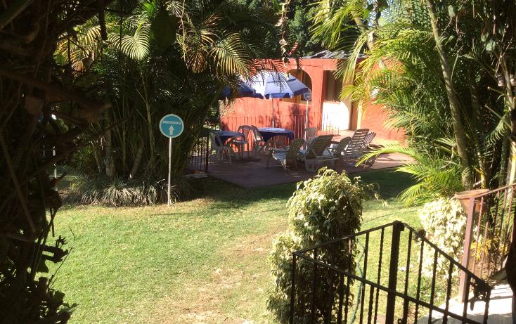Foto de terreno habitacional en venta en  , lomas de cortes, cuernavaca, morelos, 1977080 No. 01