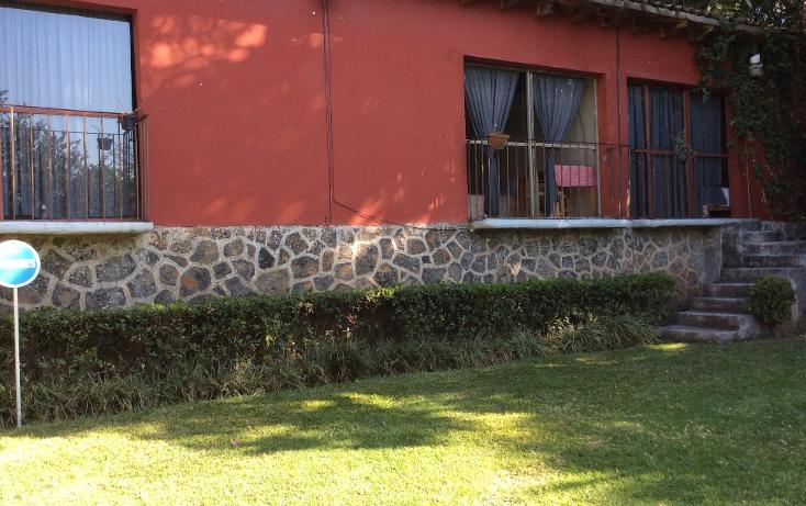 Foto de terreno habitacional en venta en  , lomas de cortes, cuernavaca, morelos, 1977080 No. 02