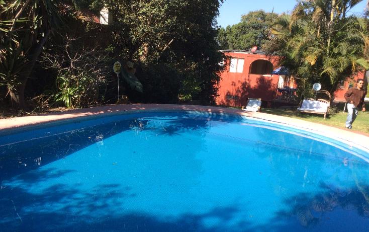 Foto de terreno habitacional en venta en  , lomas de cortes, cuernavaca, morelos, 1977080 No. 04