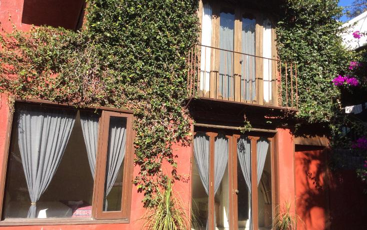 Foto de terreno habitacional en venta en  , lomas de cortes, cuernavaca, morelos, 1977080 No. 06