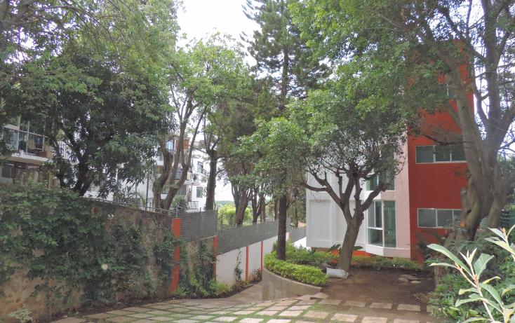 Foto de departamento en venta en  , lomas de cortes, cuernavaca, morelos, 1980110 No. 02