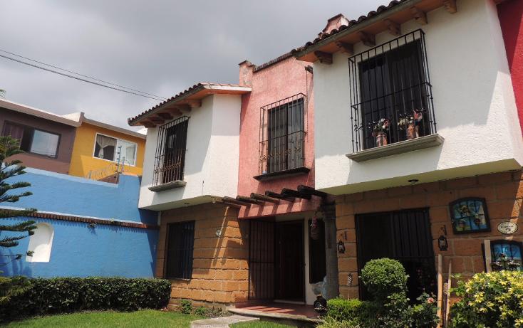 Foto de casa en venta en  , lomas de cortes, cuernavaca, morelos, 2013452 No. 01
