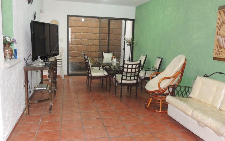 Foto de casa en venta en  , lomas de cortes, cuernavaca, morelos, 2013452 No. 04