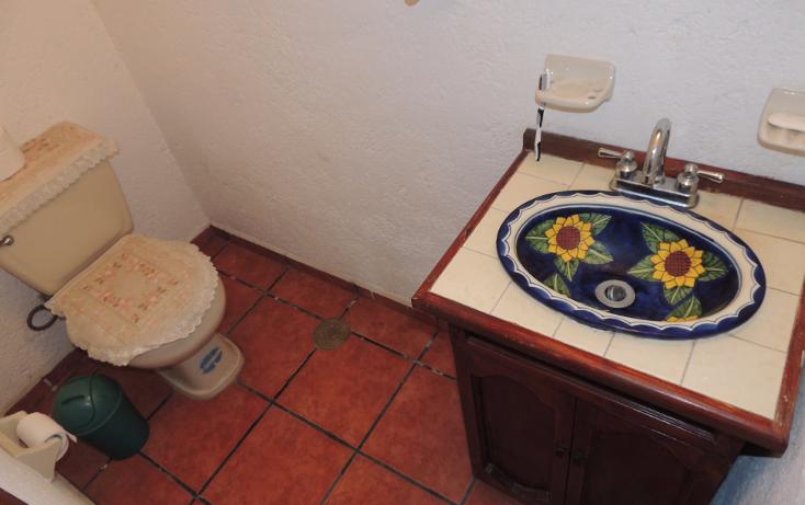 Foto de casa en venta en  , lomas de cortes, cuernavaca, morelos, 2013452 No. 08