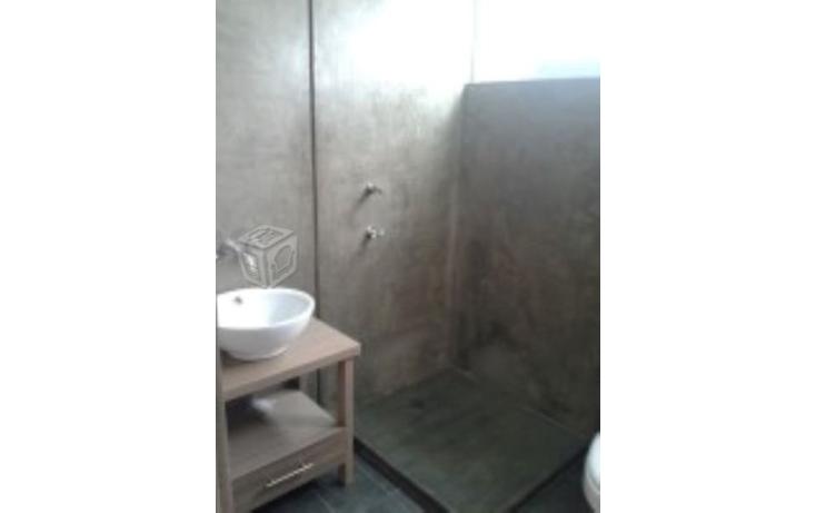 Foto de departamento en venta en  , lomas de cortes, cuernavaca, morelos, 2036916 No. 06