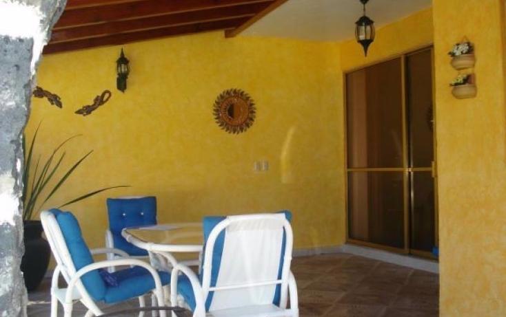 Foto de casa en venta en  , lomas de cortes, cuernavaca, morelos, 2639495 No. 03