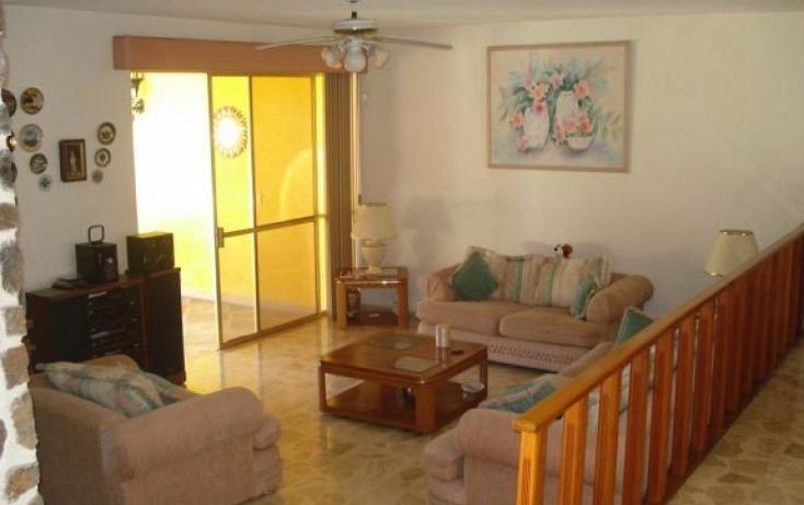 Foto de casa en venta en  , lomas de cortes, cuernavaca, morelos, 2639495 No. 04