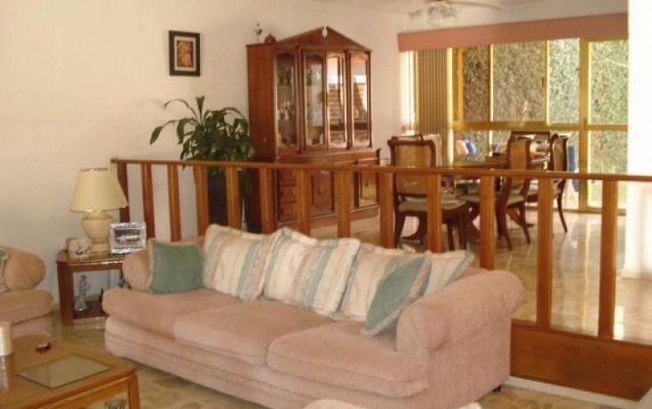Foto de casa en venta en  , lomas de cortes, cuernavaca, morelos, 2639495 No. 05