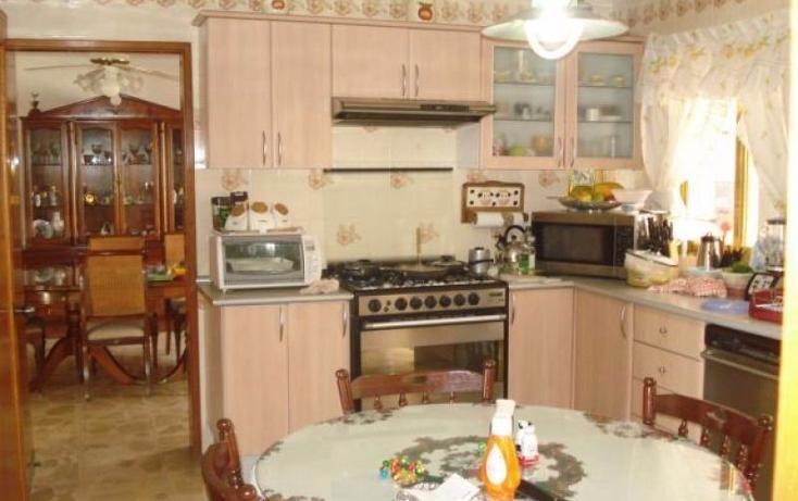 Foto de casa en venta en  , lomas de cortes, cuernavaca, morelos, 2639495 No. 06