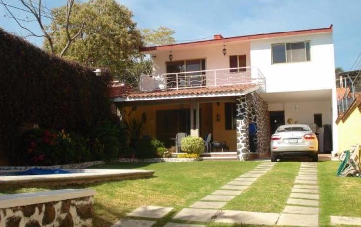 Foto de casa en venta en  , lomas de cortes, cuernavaca, morelos, 2639495 No. 13