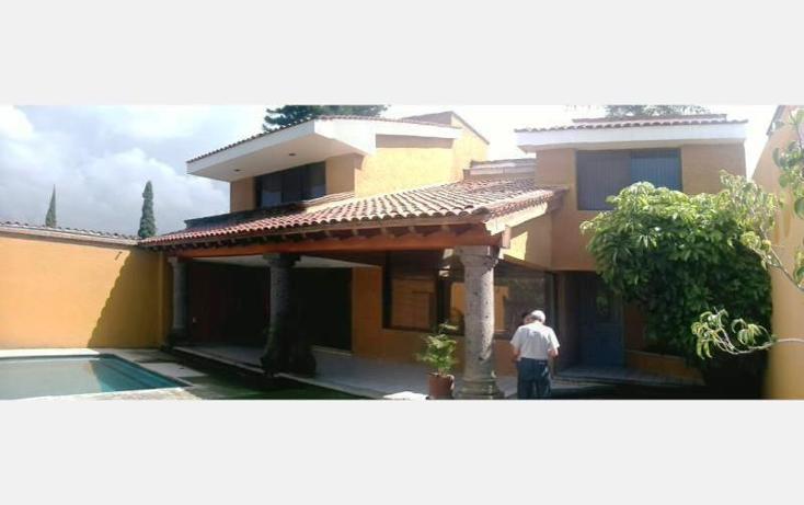Foto de casa en venta en  , lomas de cortes, cuernavaca, morelos, 2662051 No. 01