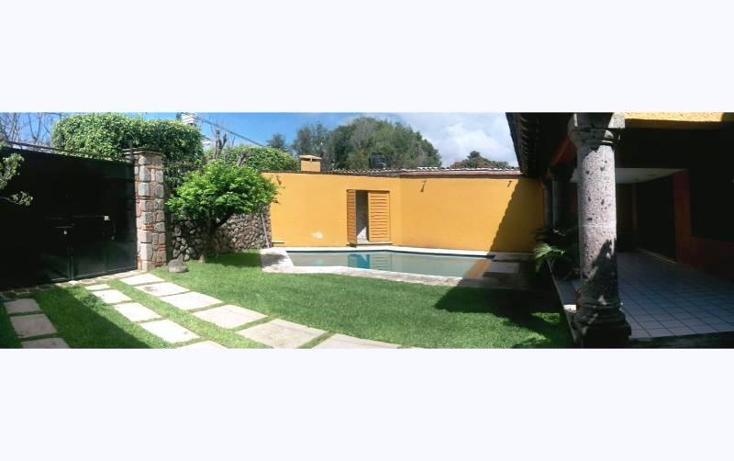 Foto de casa en venta en  , lomas de cortes, cuernavaca, morelos, 2662051 No. 02