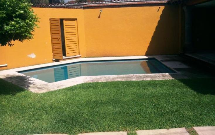 Foto de casa en venta en  , lomas de cortes, cuernavaca, morelos, 2662051 No. 03