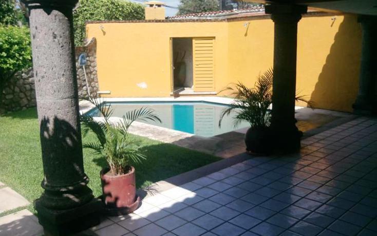 Foto de casa en venta en  , lomas de cortes, cuernavaca, morelos, 2662051 No. 04