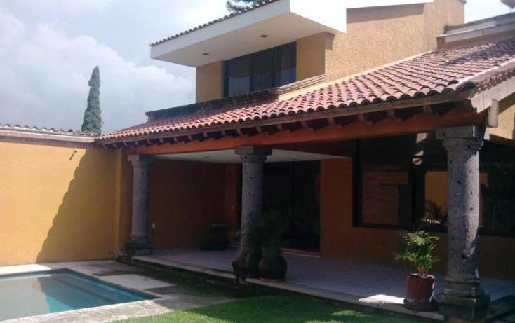 Foto de casa en venta en  , lomas de cortes, cuernavaca, morelos, 2662051 No. 13