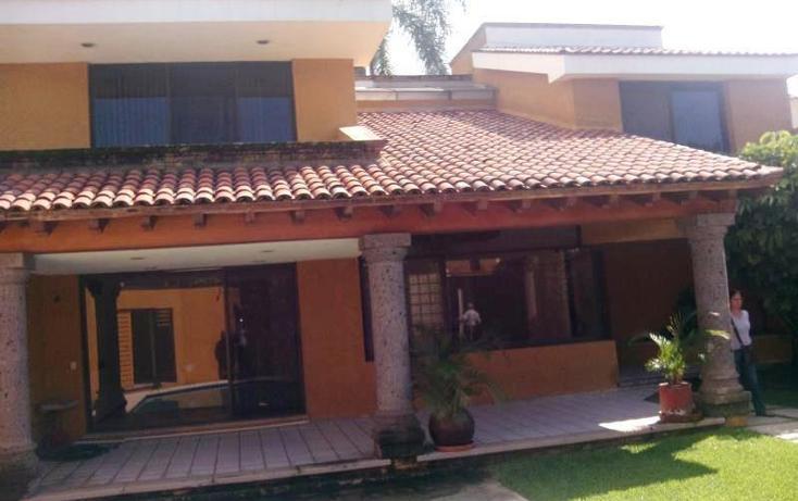 Foto de casa en venta en  , lomas de cortes, cuernavaca, morelos, 2662051 No. 15