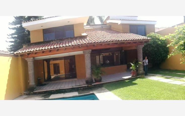 Foto de casa en venta en  , lomas de cortes, cuernavaca, morelos, 2662051 No. 18